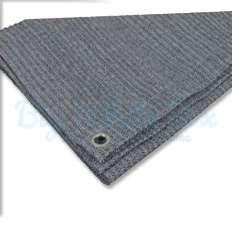 Breathable Awning Carpet by Ka Easy Tread Breathable Awning Carpet 250 X 330 Big