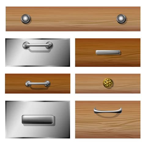 Kitchen Cabinet Pulls And Knobs by Choosing Kitchen Cabinet Knobs Pulls And Handles