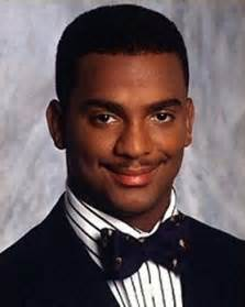 what would carlton from quot the fresh prince of bel air quot look
