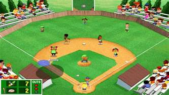 online backyard baseball backyard baseball usa iso