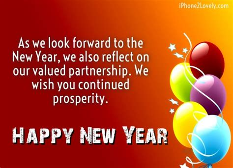 new year greetings phrases for business 30 best new year 2018 wishes for clients customers