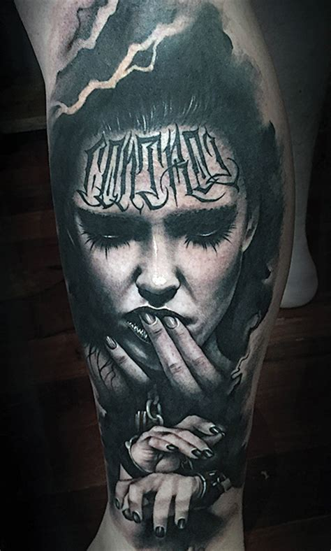 black and grey tattoo artists in nj black and grey tattoo designs tattoo society magazine