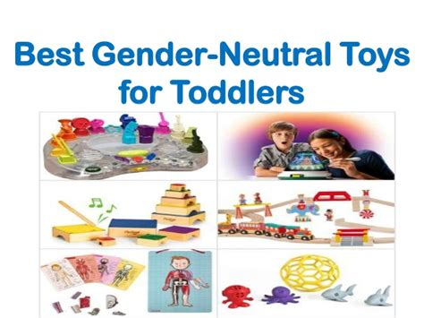 Gender Neutral Toys Essay by Best Gender Neutral Toys For Toddlers