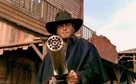 film cowboy franco nero django spaghetti westerns never tasted so good