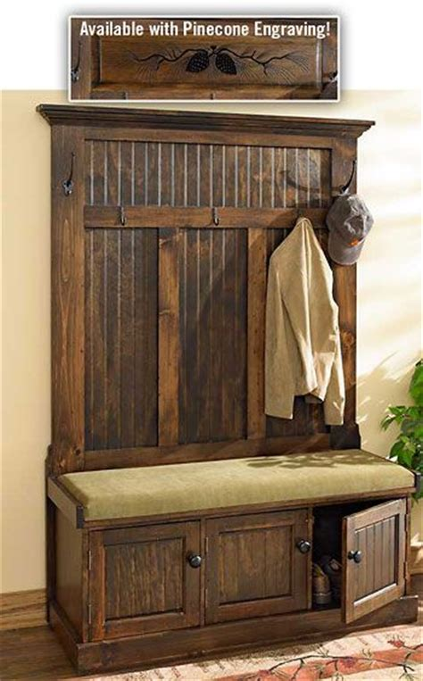 hall stand with bench 17 best ideas about hall trees on pinterest farmhouse