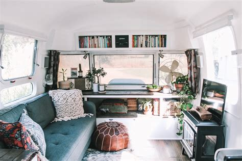 augustine  airstream   chic diy