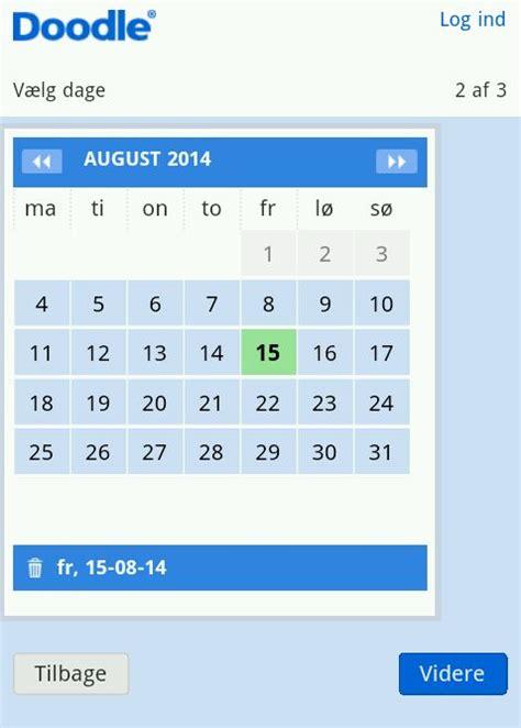 doodle kalender doodle kalender app doodle