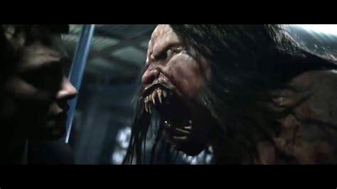 Watch Howl 2015 Howl Werewolf Horror Official Trailer 2015 Youtube