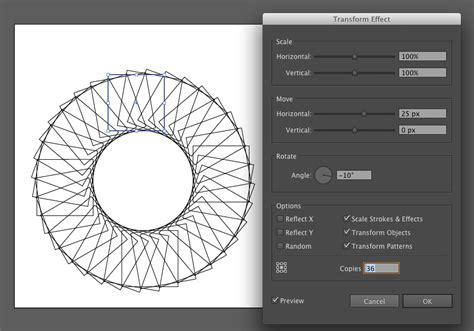 illustrator pattern brush overlap patterns how do i make a brush with overlapping shapes