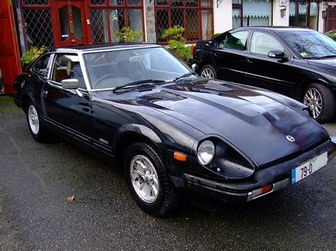 books on how cars work 1979 nissan 280zx spare parts catalogs datsun 280zx 1979 for sale in swords dublin from unklerosco