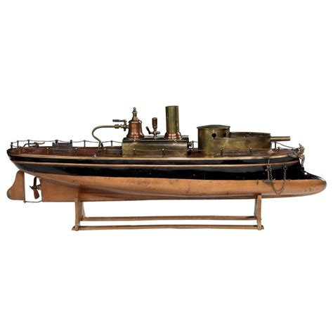 1890 steam boat toy wind and sea pinterest - Steam Boat Toy