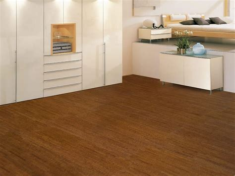 forna high end floor finishing autumn birch cork flooring