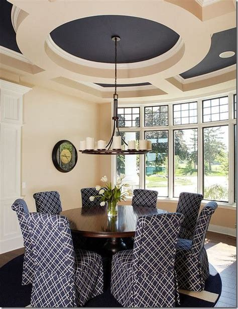 Dining Room Ceiling Paint Ideas by Aren T Trey Ceilings Grand Bernier Designs