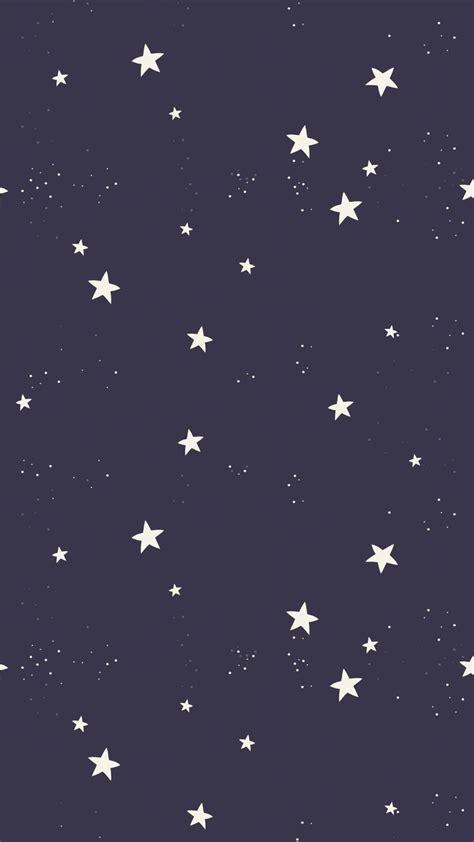 simple stars pattern iphone  wallpaper hd desktop
