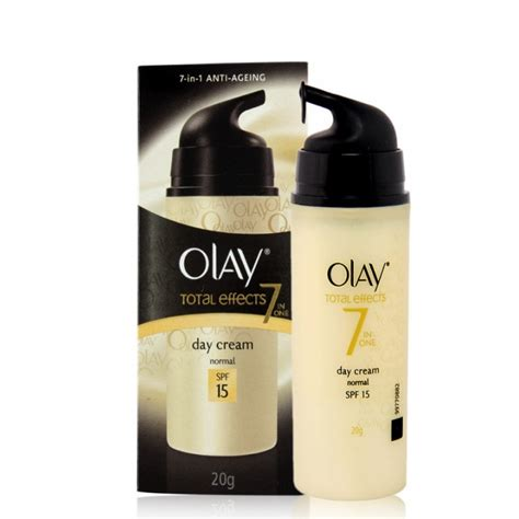 Olay Total Effect 20 Gram olay total effects 7 en 1 normal 20g mexipharmacy