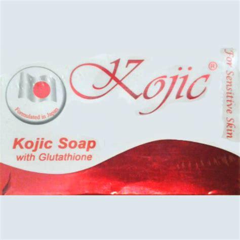 Glutathione Collagen Kojic Acid kojic acid soap w glutathione