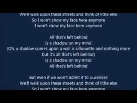 some comfort here lyrics bastille these streets lyrics youtube
