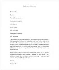 writing conference template hr invitation letter template 26 free word pdf