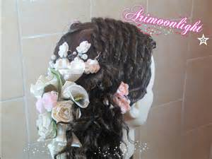 Galerry peinados para la comunion