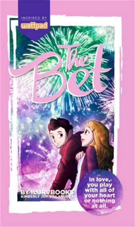 The Coldest Boyfriend Novel Wattpad the bet