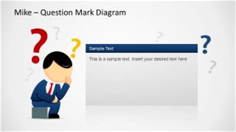 question and answer powerpoint template many questions powerpoint template slidemodel