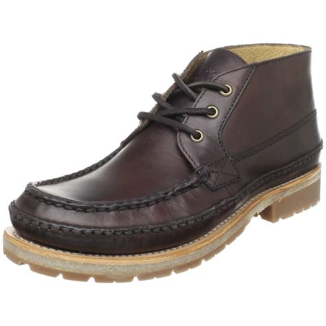mens boots frye frye mens nolan chukka boot in brown for brown