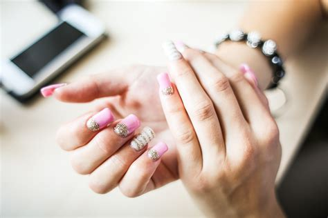 Image Of Nail Free
