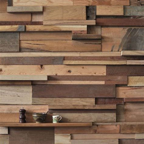 reclaimed wood wall diy wood walls decorating your small space