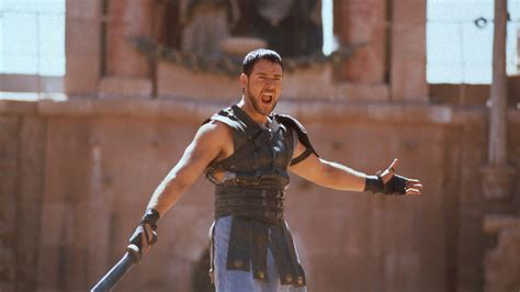 film gladiator oscars gladiator ce jeudi 224 l ugc des 4 temps pour la 171 s 233 ance