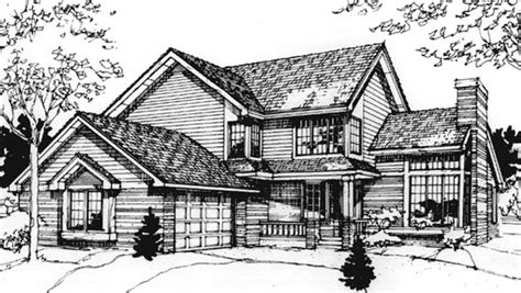 country style floor ls house plans ls b 87115