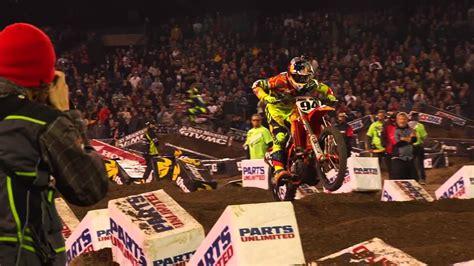 motocross race tonight supercross live 2014 and on the podium tonight ryan