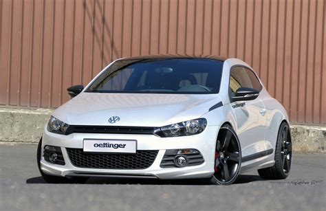 Scirocco Auto by Tuning Vw Scirocco Coupe By Oettinger It S Your Auto