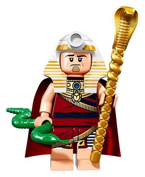 Lego Minifigures Series Batman Commissioner Gordon Minifigure lego batman series minifigures mightymega
