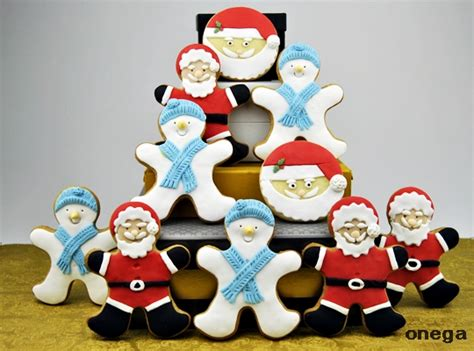mas de 1000 ideas sobre galletas de papa noel en pinterest m 225 s de 1000 ideas sobre galletas de mu 241 eco de nieve en