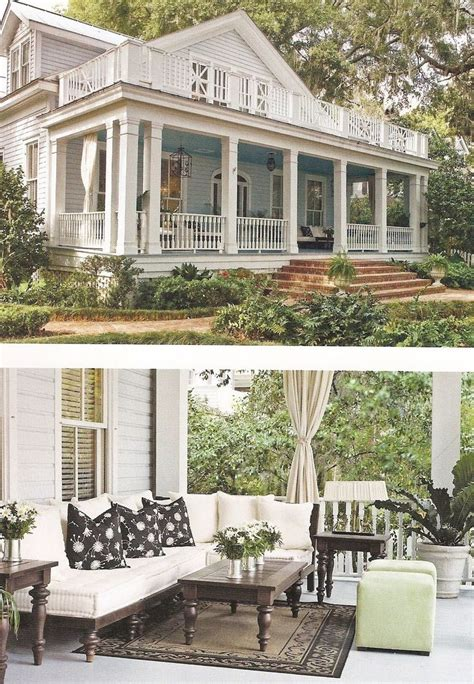 savannah style homes 25 best ideas about big front porches on pinterest