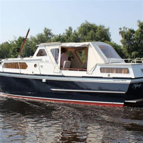 motorboot huren friesland particulier motorboot huren friesland