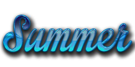 blue summer text png   icons  png backgrounds