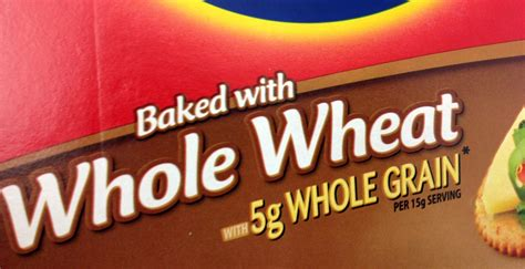 made with whole grains claim guide to whole grains and why the whole grain st