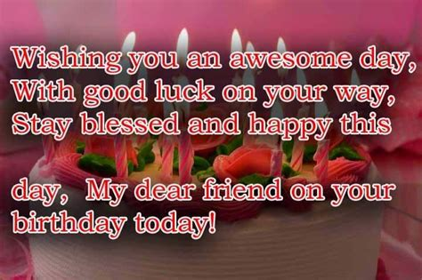 happy birthday wishes quotes   friend  blog  health technology reading stuff