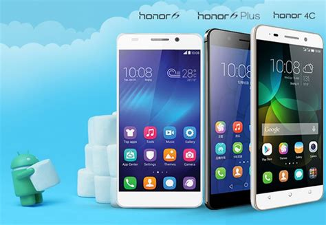 Hp Android Huawei Honor 6 android marshmallow soak test for huawei honor 6 6 plus