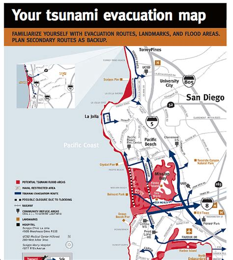 this new map shows your risk of catching lyme disease new maps show tsunami risk zones in san diego county kpbs