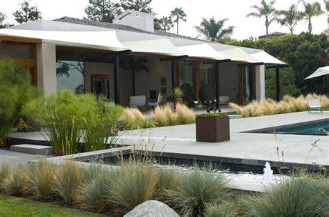 backyard landscaping strategy manicured  untamed