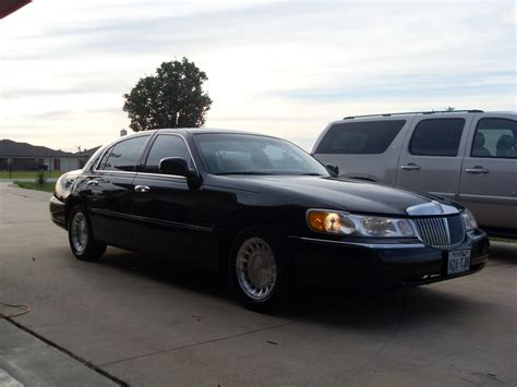 angelofgod s 2002 lincoln town car page 2 in haslet tx