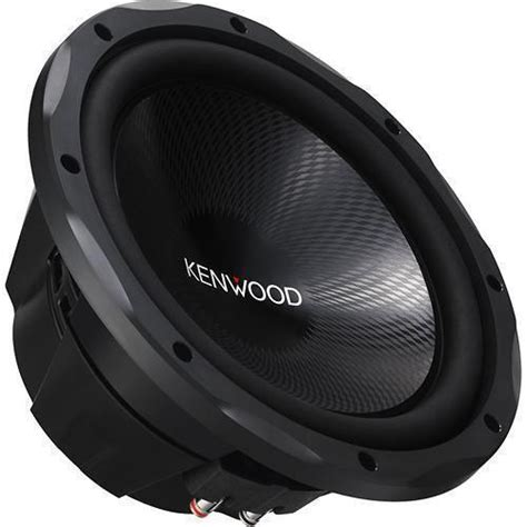 Speaker Kenwood 12 Inch kenwood subwoofer 12 ebay
