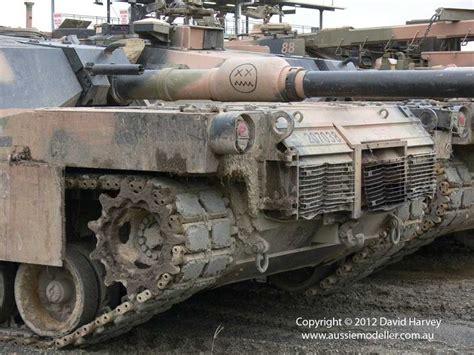 Army Bb Dc Freya 1 australian m1a1 abrams australian army