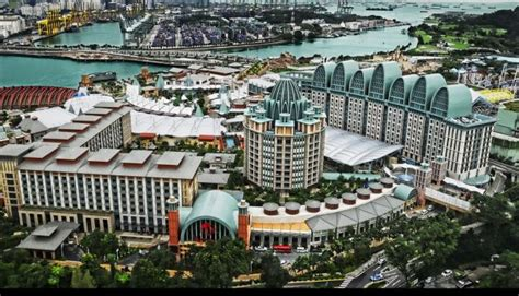 top  family attractions  singapore  guide singapore