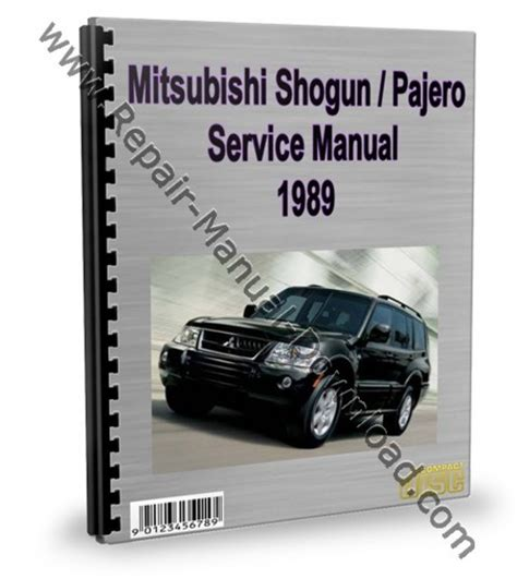 service repair manual free download 1987 mitsubishi excel security system pajero archives page 2 of 4 pligg