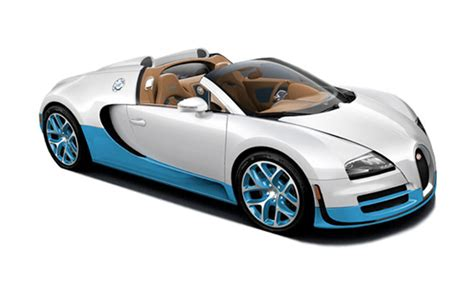 Bugati Veyron Price by Bugatti Car Price