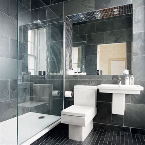 gray and black bathroom 30 black and grey bathroom tiles ideas and pictures