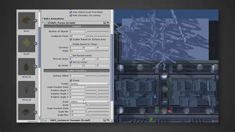 unity tutorial procedural houdini engine for unity real time procedural